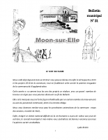 BULLETIN COMPLET 21